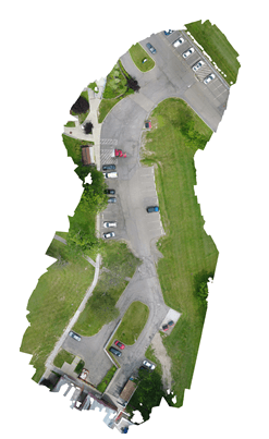 UAV drone survey services