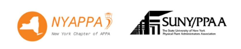 NYAPPA logos