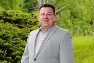 Land Services Division Manager Dominick Arico