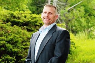Greg Badger P.E.