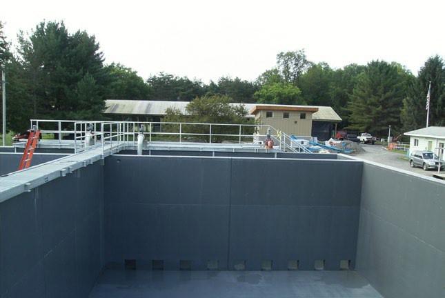 Hydrologic services