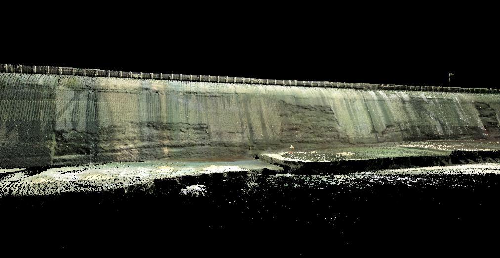 NYPA Crescent dam