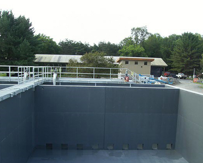 Market - Wastewater Treatment Plant Upgrade