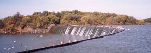 New York State dam engineering services